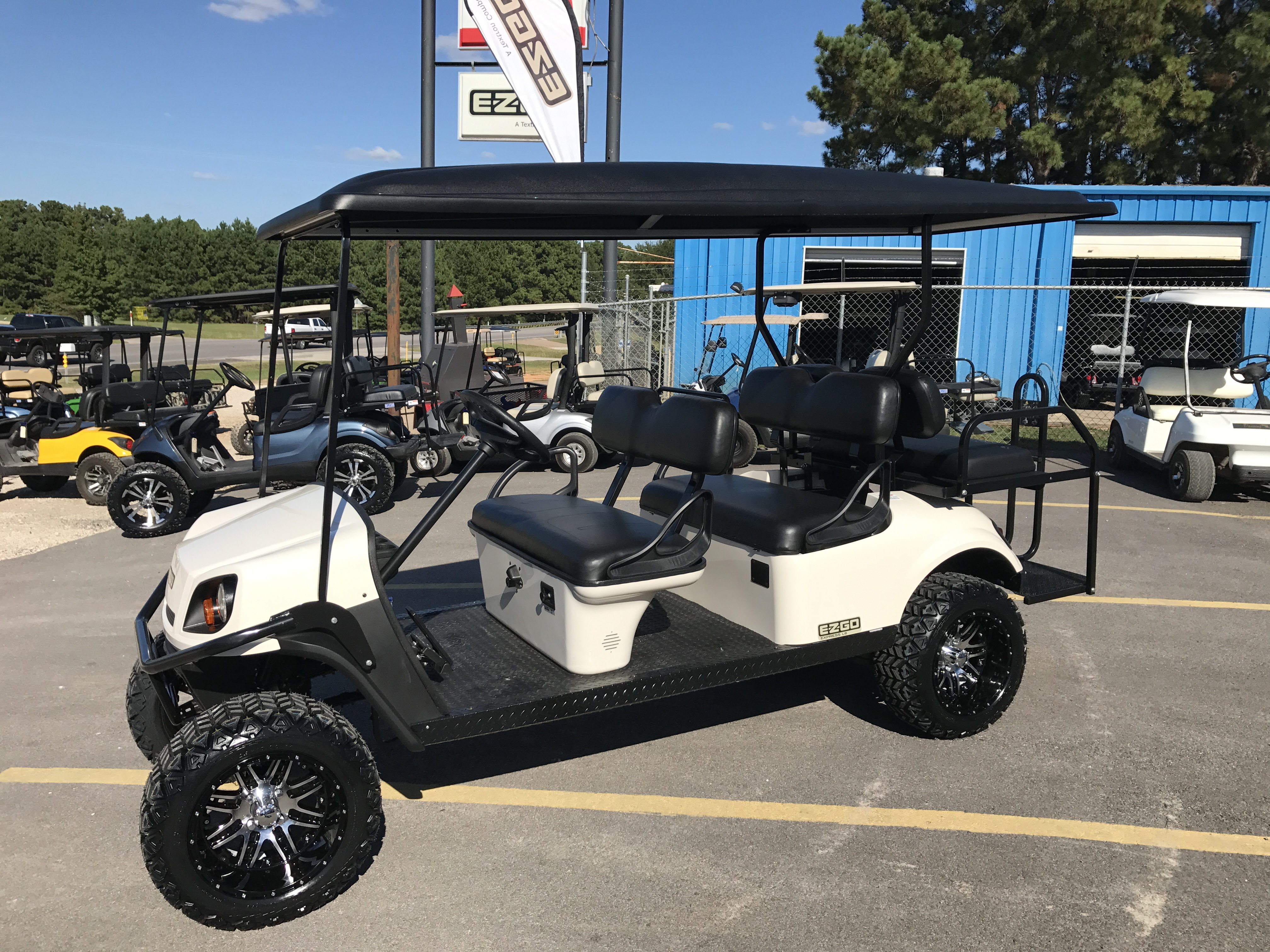 Neoprene P 16181 further 2017 Ezgo White L6 Shuttle Six Passenger further NISSAN Car Radio Wiring Connector together with Golf Cart Top 88 Inch Rhox Black additionally Prod info. on yamaha golf cart colors