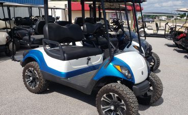 Used Golf Carts for Sale in Texas - Lake Livingston Golf Cars